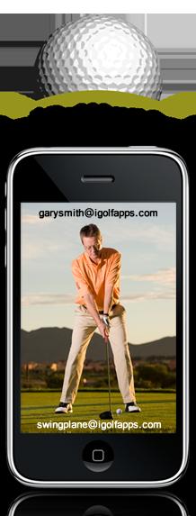 iGolfApps Contact